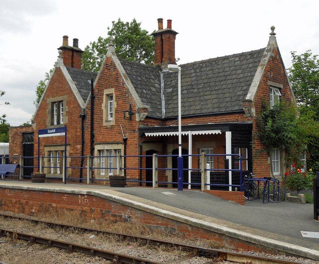 Station House, Goxhill