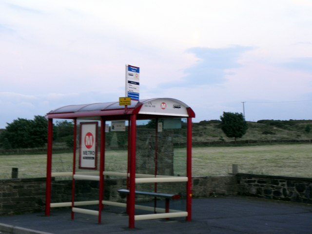 Norland Bus Shelter