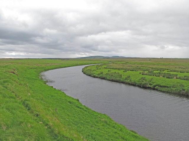 Thurso River