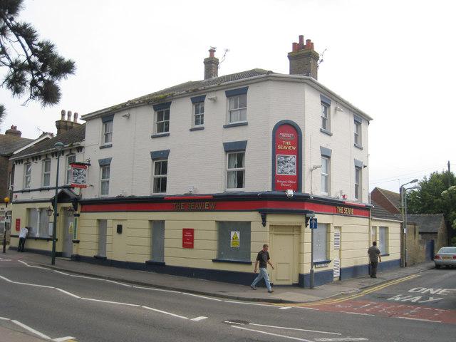 The Seaview, Station Road, Birchington