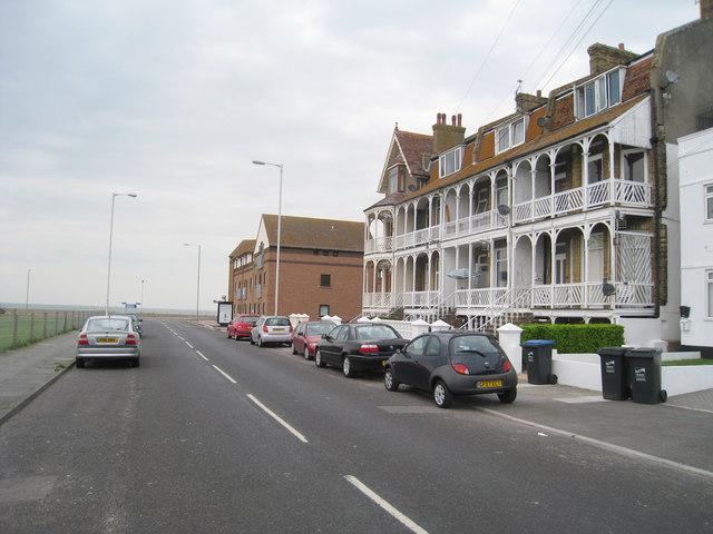 Minnis Road