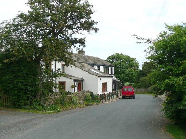 Squirrel Lane, Thornton