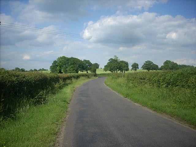 Rowner Road