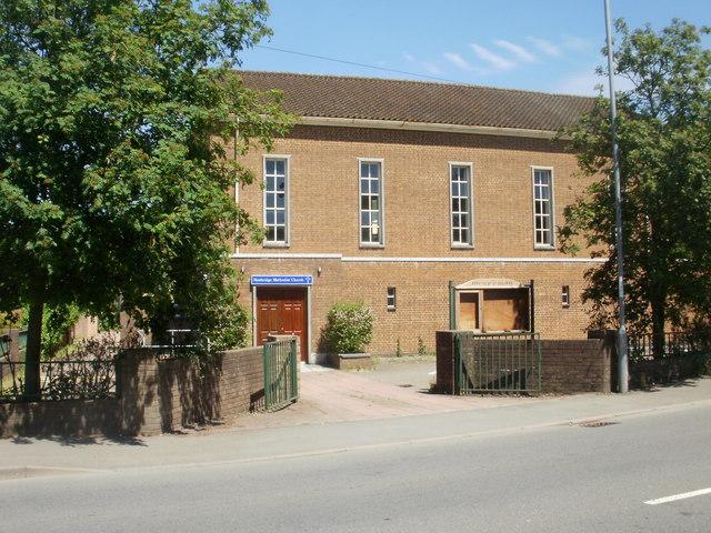 Newbridge Methodist Church