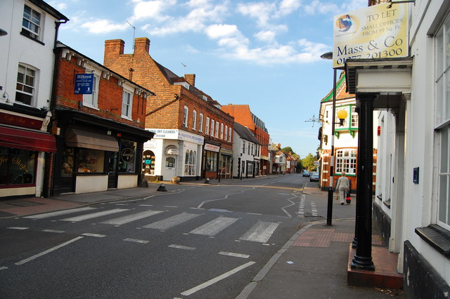 High Street, Ingatestone