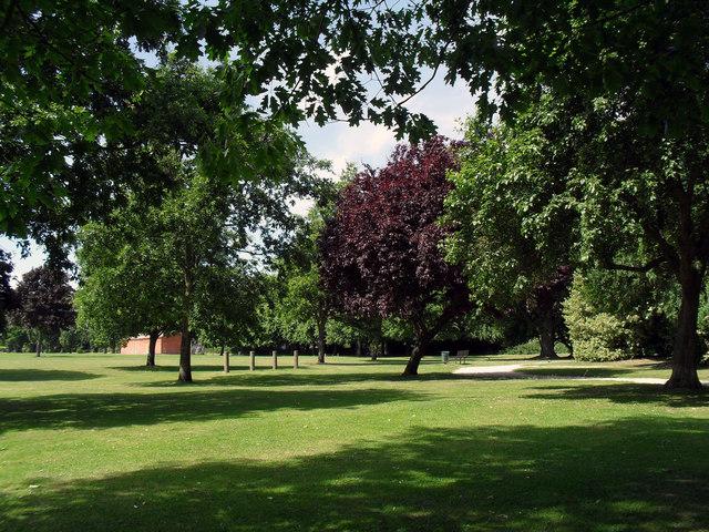 Edmunds Park