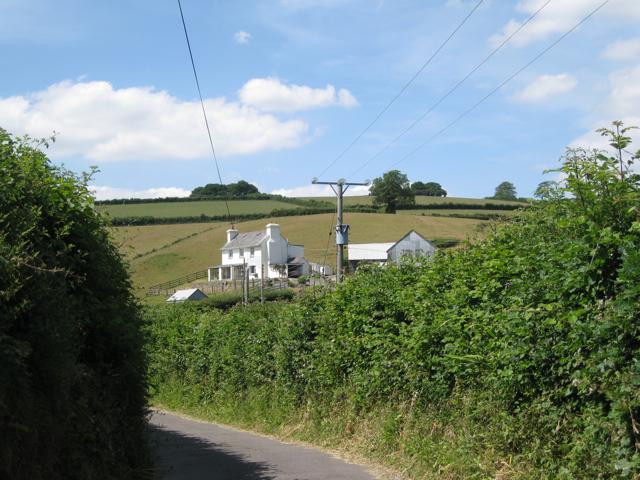 Tor Farm