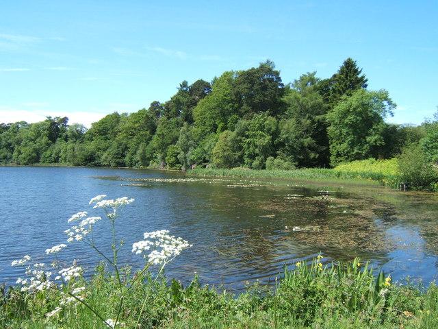 Rothley Lake West