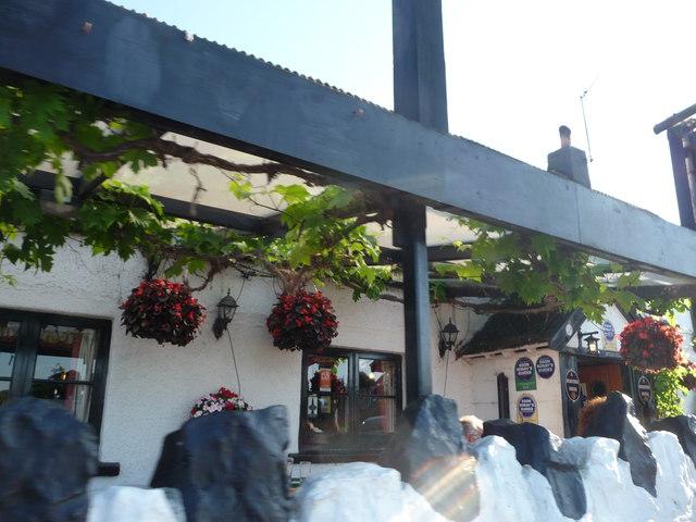Cockwood : The Anchor Inn