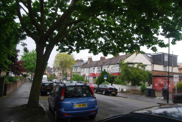 Lewin Rd, Streatham