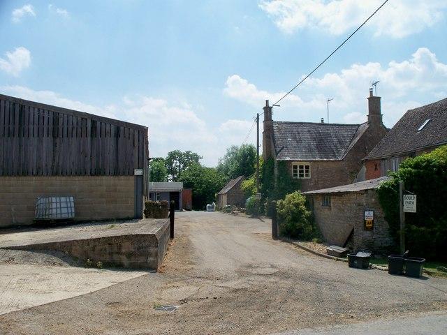 Bould Farm