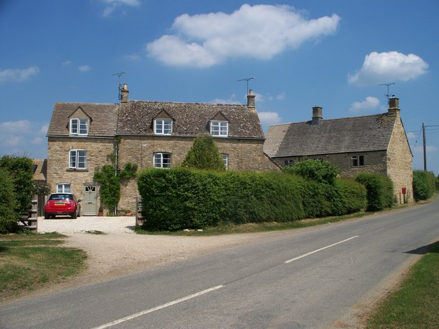 Bould Cottages