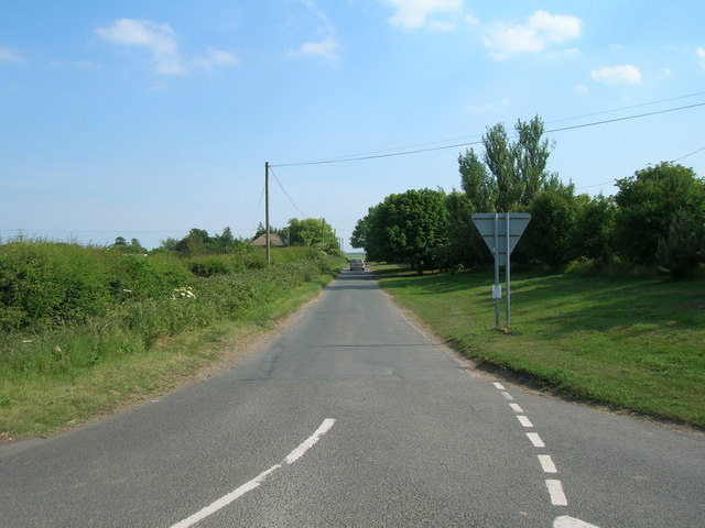 Marsh Lane, Keyingham