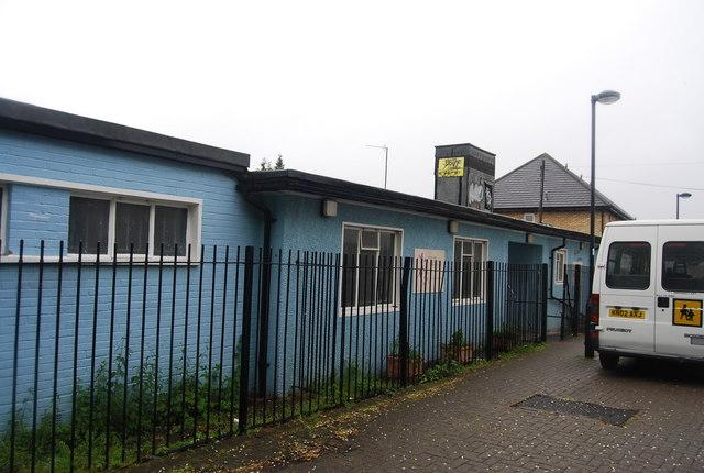 South Streatham Community Centre, Potter's Lane
