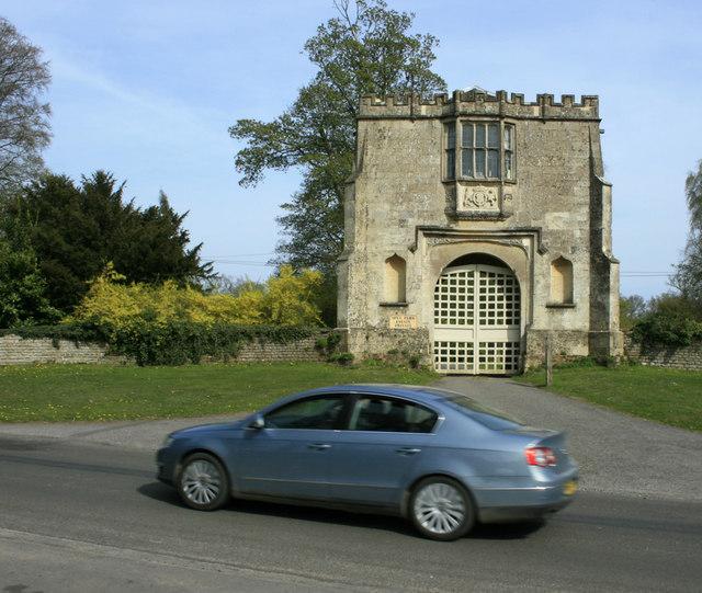 2010 : The Gateway, Spye Park