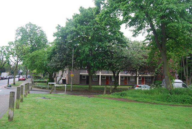North Drive, Streatham Park