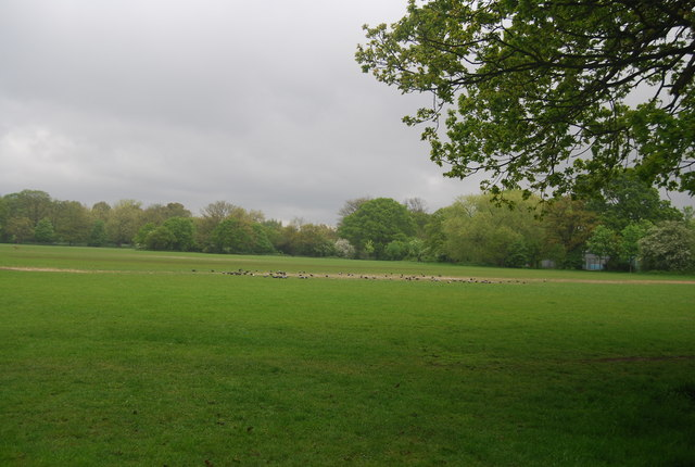 Tooting Bec Common