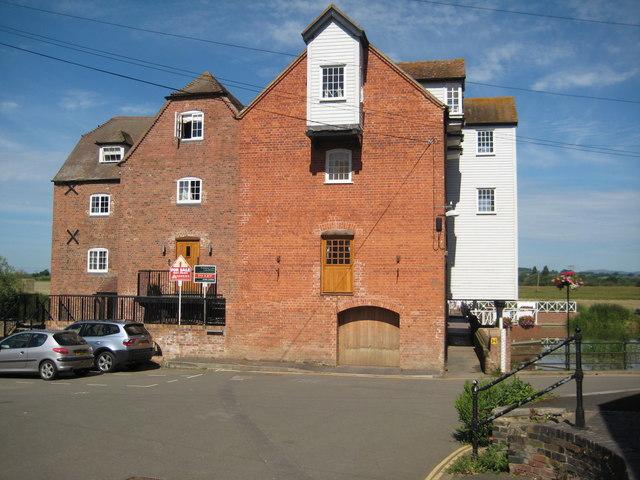 Abbey Mill