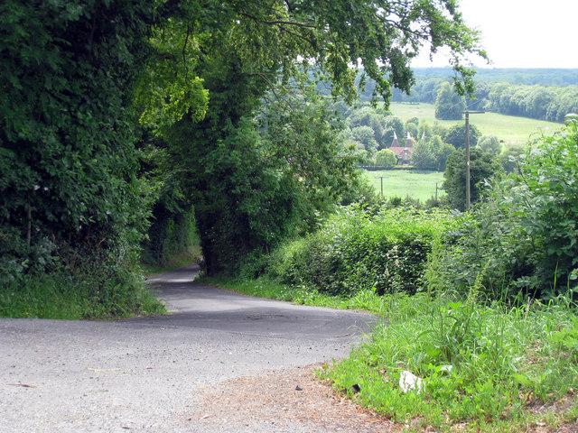 Kenfield Road