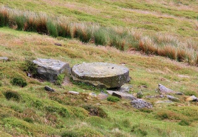 Unfinished Millstone