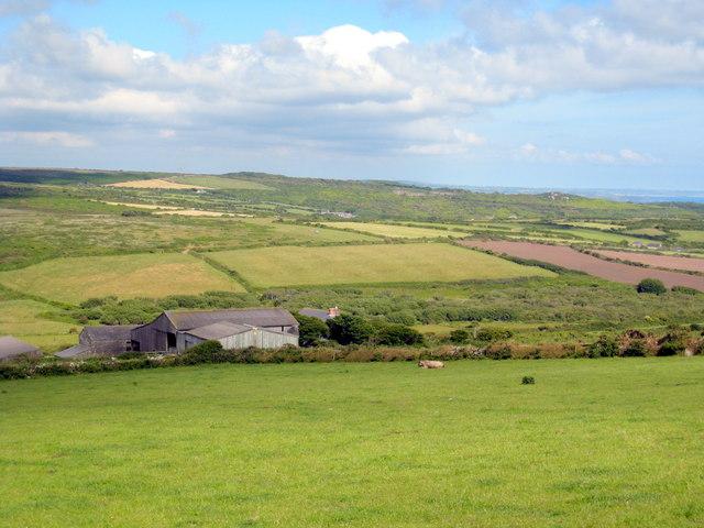 Bojuthnoe Farm