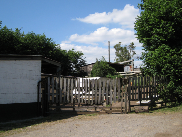 Stables by Dolbeare Road
