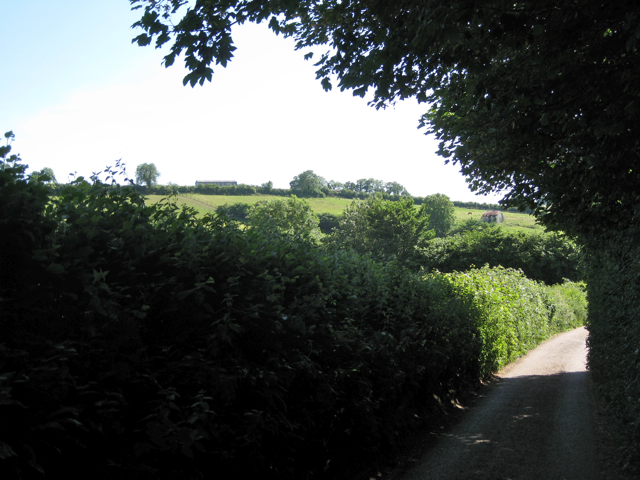 Dolbeare Road