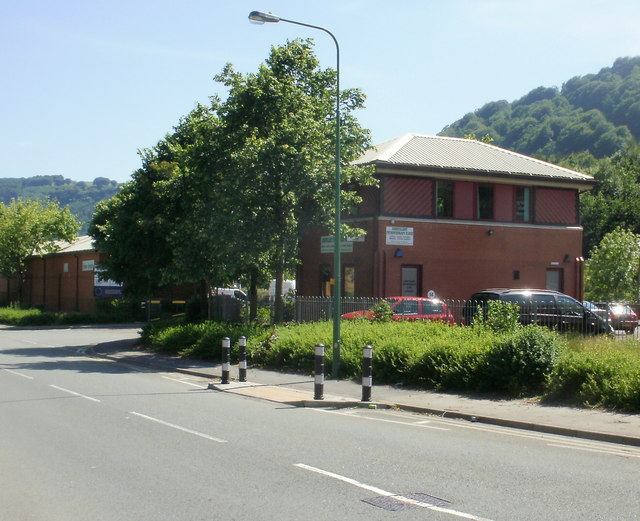 Cwm : Abertillery Physiotheraphy Clinic