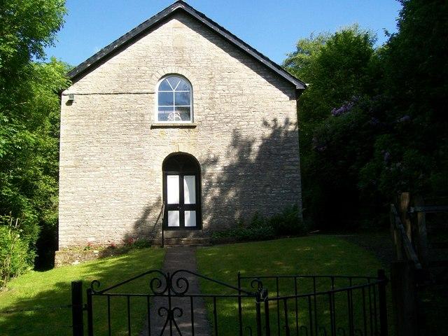 Ramah chapel