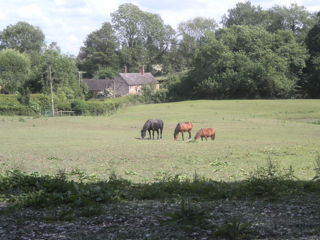 Dodford Lower Farm