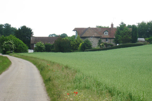 Oast House at Langham Park Cottages