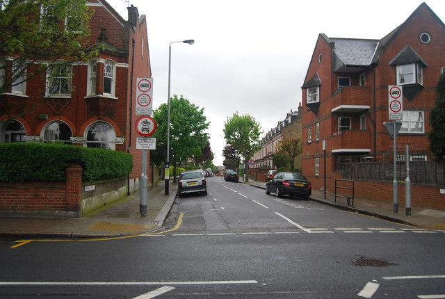 Veronica Rd off Bedford Hill