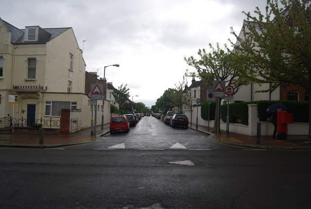 Cloudesdale Rd