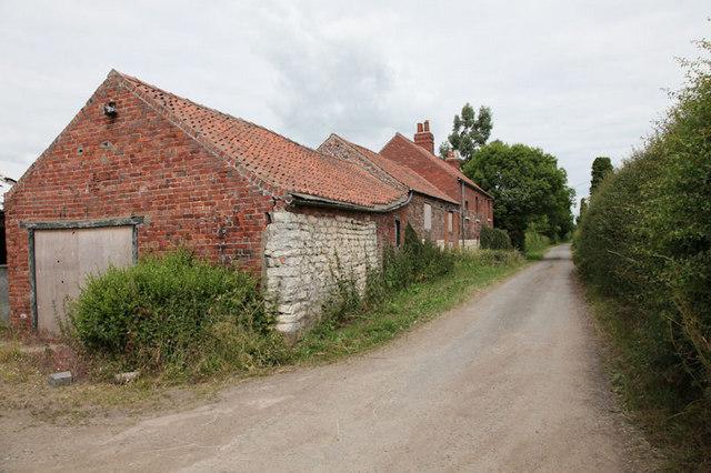 Town End Farm