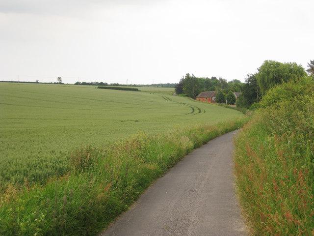 Keeper's Hill