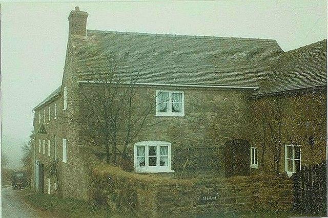 Malt House Farm in 1984