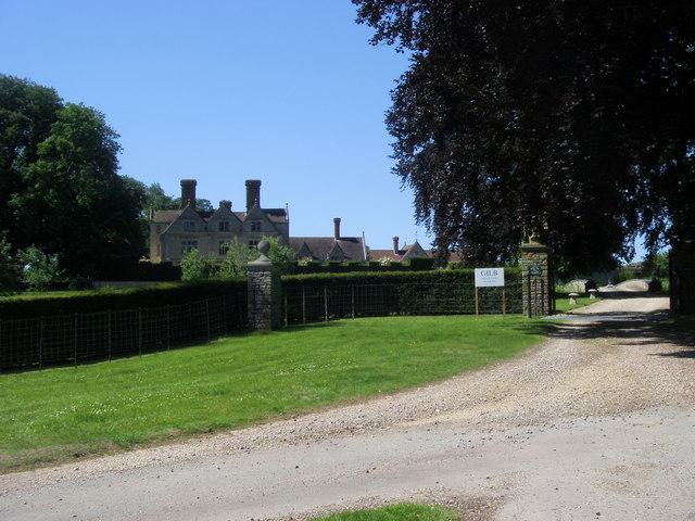 Foscote Manor