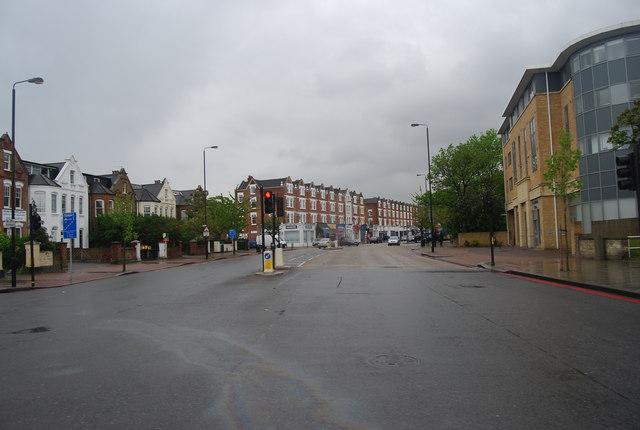 Balham High Rd (A24)