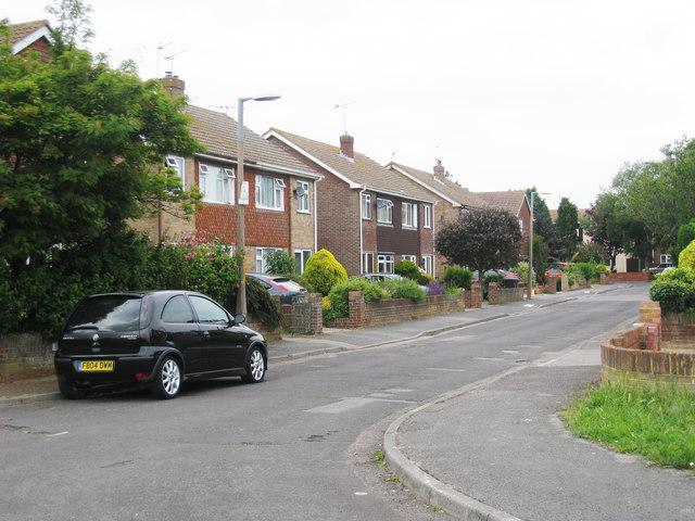 Sandalwood Drive