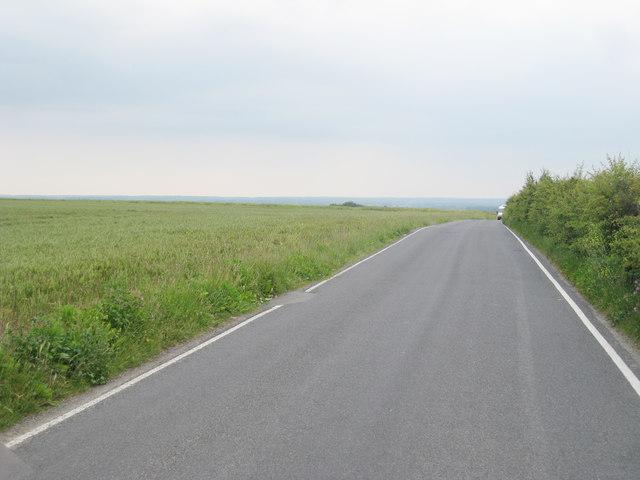 Seamark Road