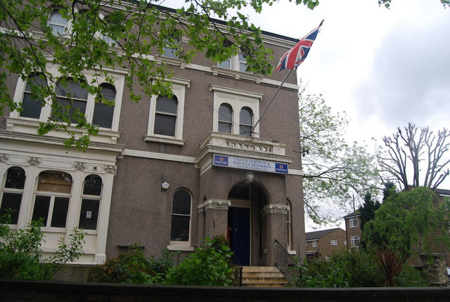United Services and Services Rendered Club (Tooting and Balham)