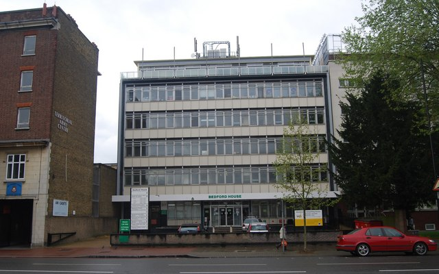Bedford House, Balham High Rd
