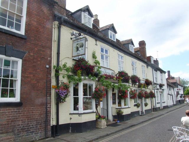 The Mug House, Bewdley