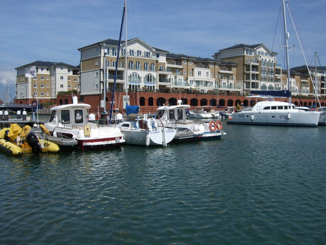 Sovereign Harbour