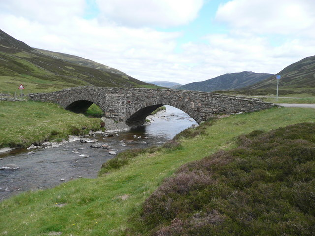 Bridge on the Old Military Road