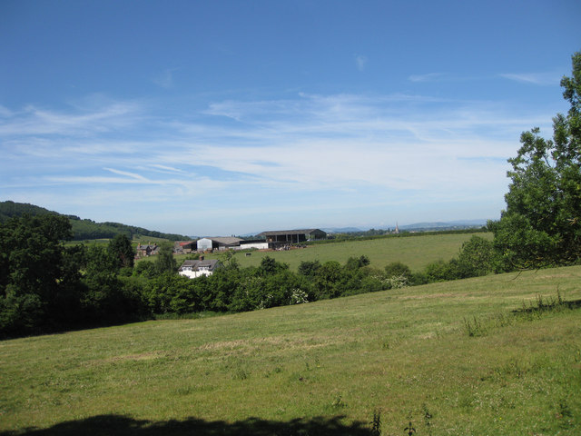 Lower Weston Farm
