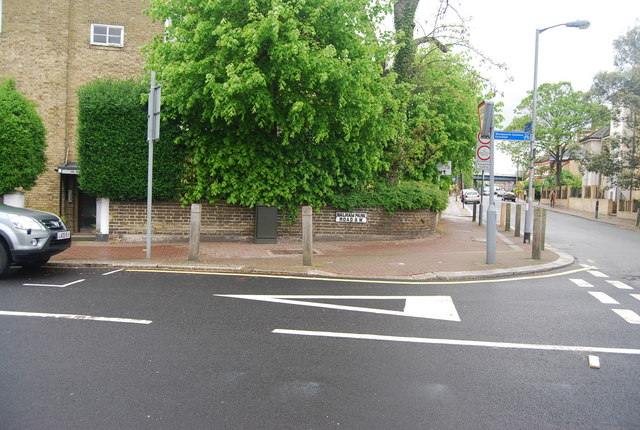 Balham Park Rd