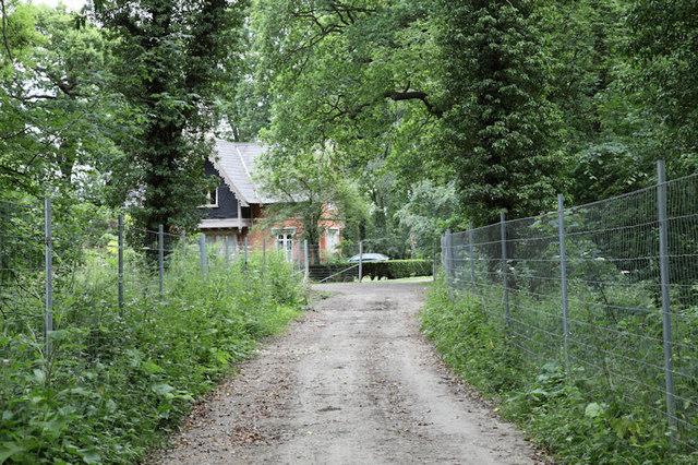Red Lodge - Nun Appleton Estate