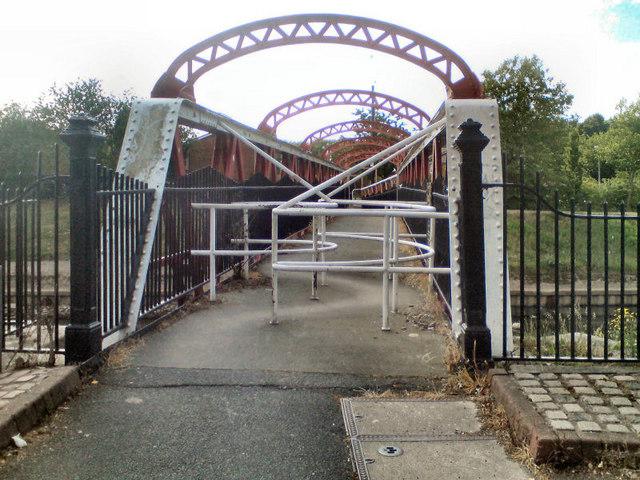 Adelphi Bridge