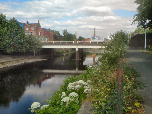 Broughton Bridge